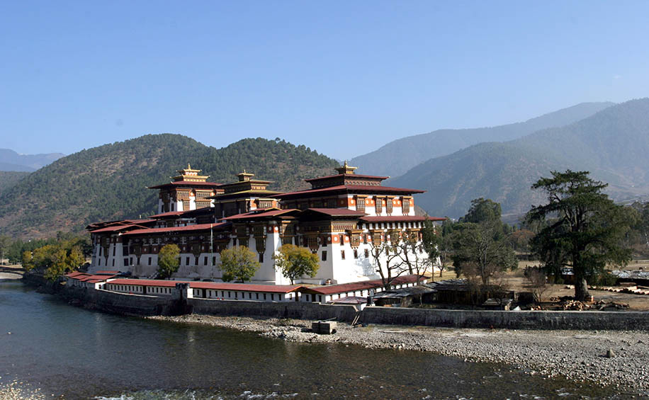 punakha-winter-trek